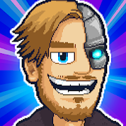 Free Download PewDiePie's Tuber Simulator Apk Mod Money For Android