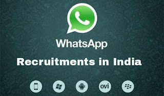 Whatsapp-Recruitments