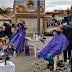 Continúan Jornadas Comunitarias en Huatabampo