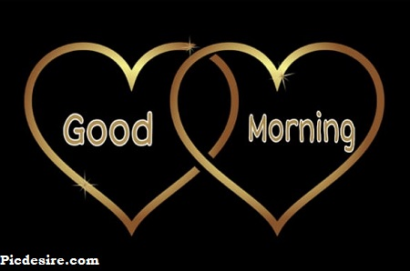 Heart Good Morning