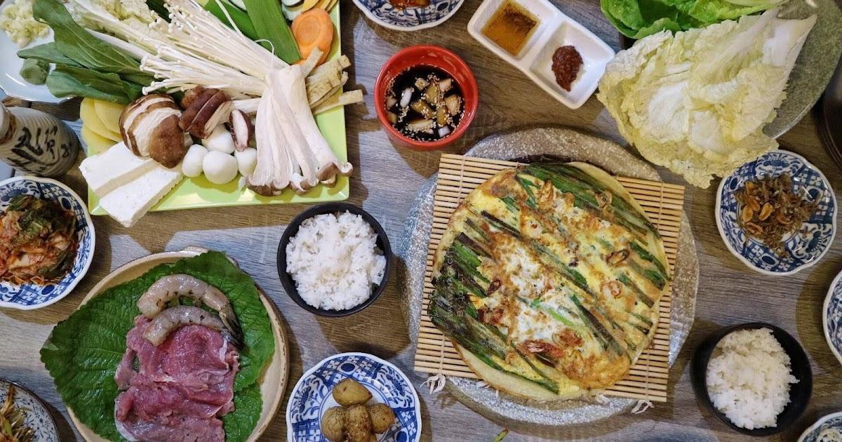 Korean Food Near Me Open Now