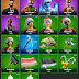 Fortnite Item Shop December 27, 2019