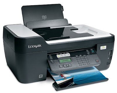 Lexmark Interpret S409 Driver Download
