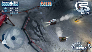 Mini Motor Racing Apk Data Mod (Unlimited Money)