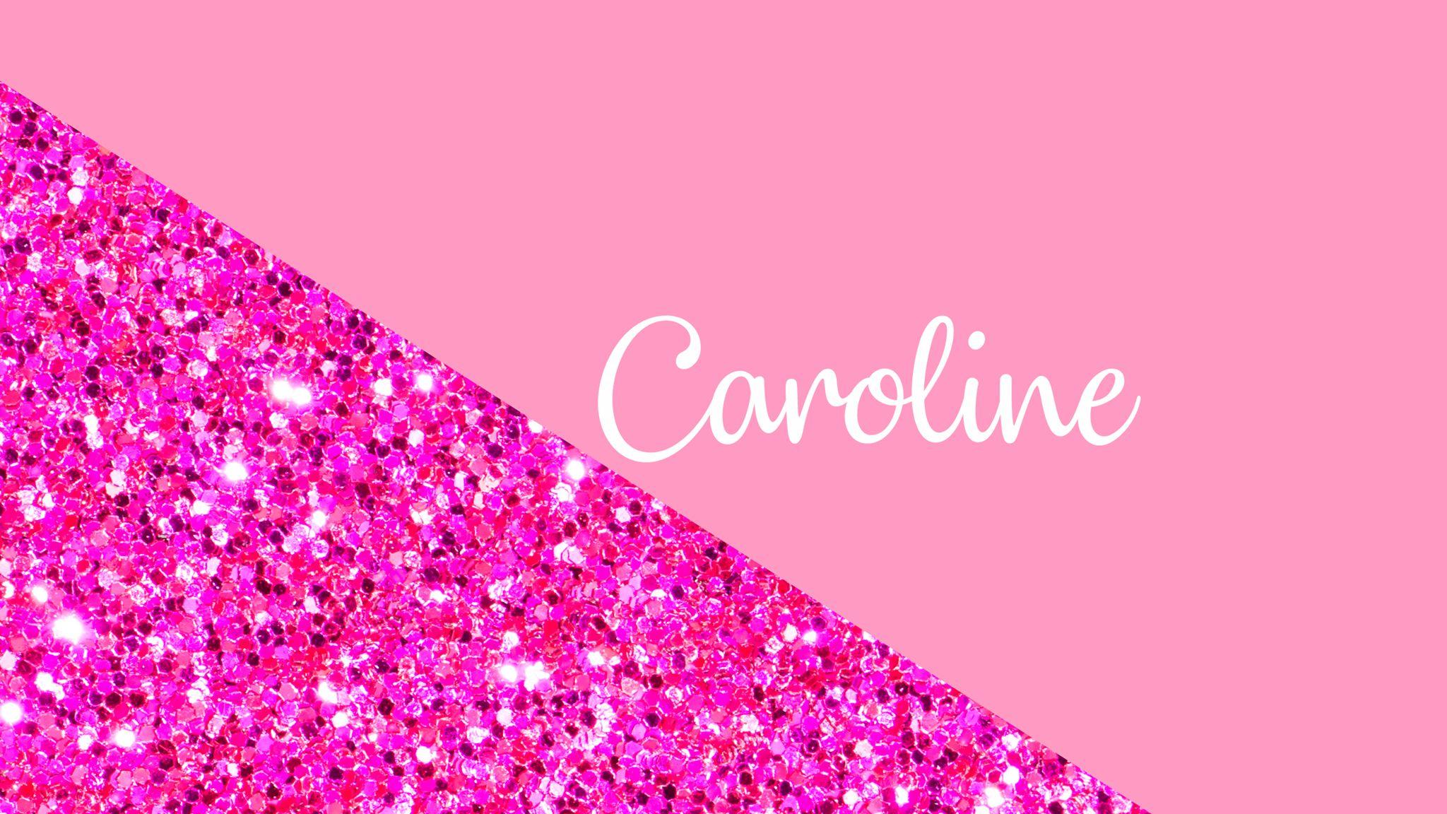 CAROLINE - Pretend Lyrics