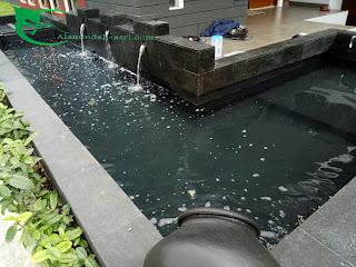 tukang taman - tukang kolam
