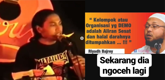 Riyad Bajrey pki