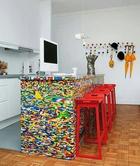 lego ile neler yapılır