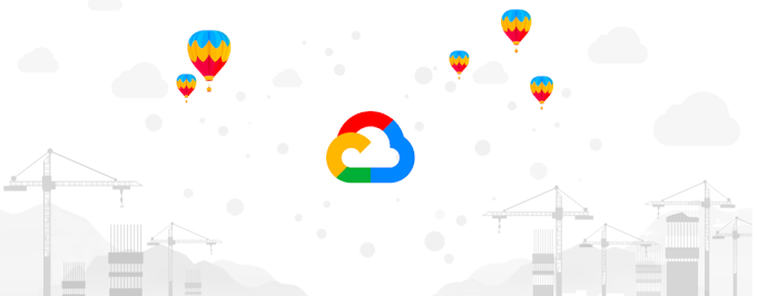 Rethinking business resilience with Google Cloud