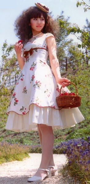 Reino de Morango ♥  Country Lolita 942f7965e1e
