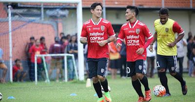 Persija dan Bali United Akan Mewakili Indonesia Pada Ajang AFC
