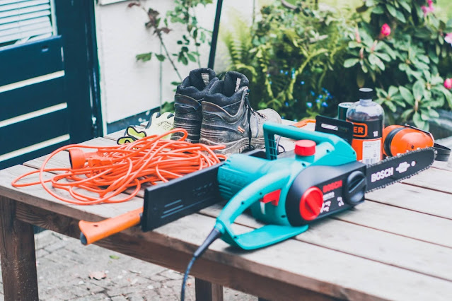5 Tips On Choosing The Right Extension Cord