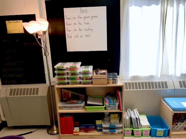 math shelf