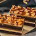 Kahvelerinize Eşlik Edecek Yeni Lezzet: Çikolatalı Yer Fıstıklı Pasta