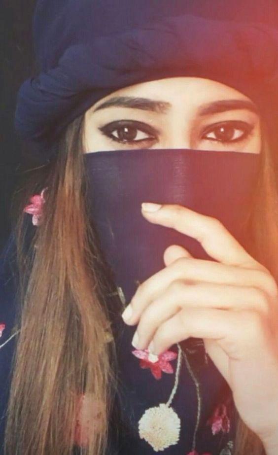 Turkish Girl DP in Hijab