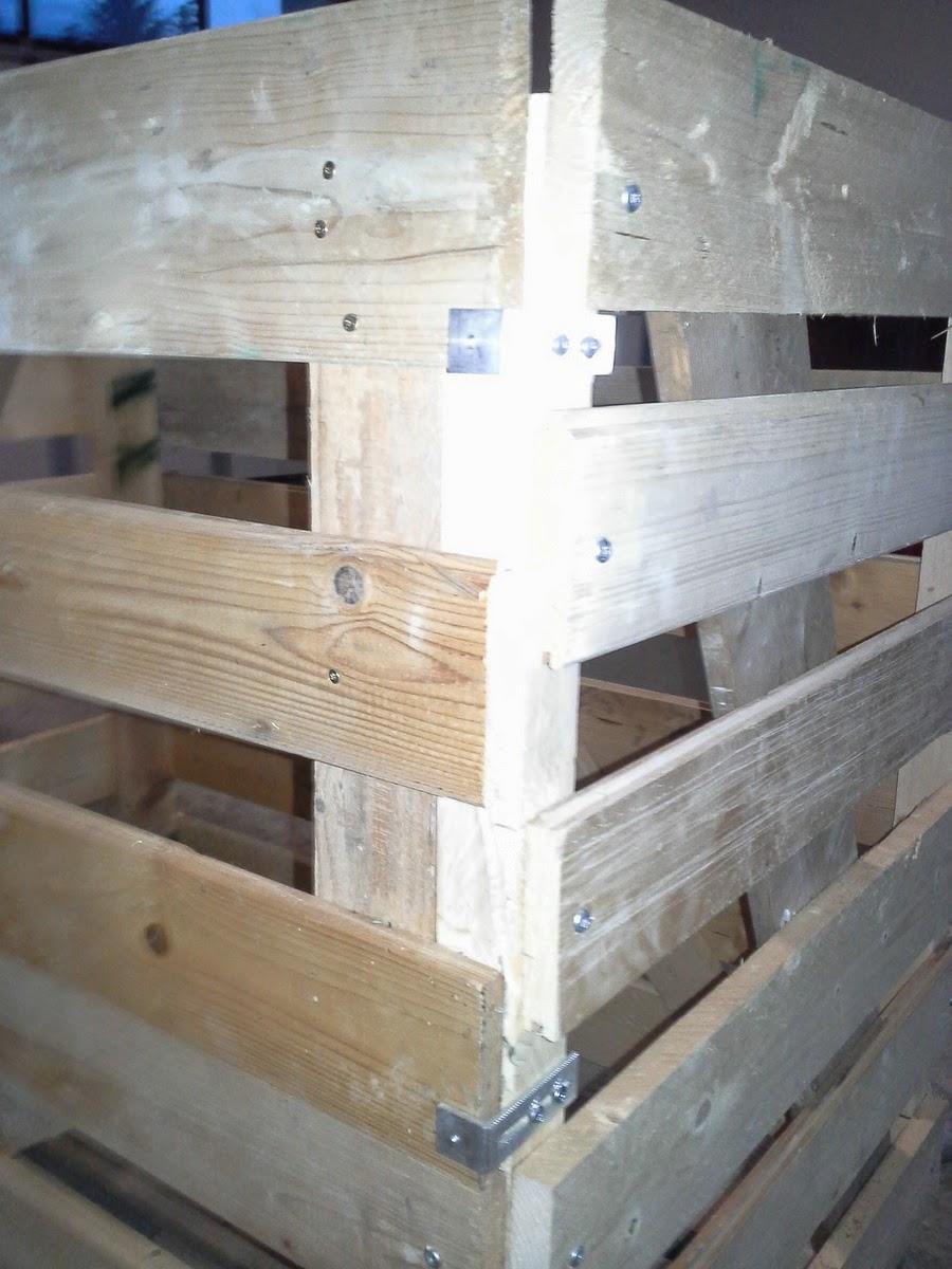 holz und metall ein heimwerkerblog brennholzkiste. Black Bedroom Furniture Sets. Home Design Ideas
