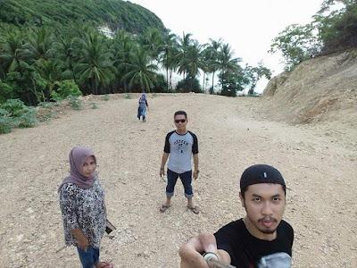 Rekreasi Ke Batu Korapu Kepulauan Selayar