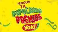 Promoção Tá Pipocando Prêmios Yoki tapipocandopremios.com.br