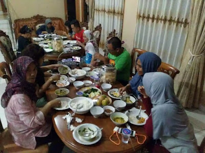 Tradisi Seruit di Lampung Timur