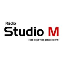 Ouvir agora Rádio Studio M - Web rádio - São Paulo / SP