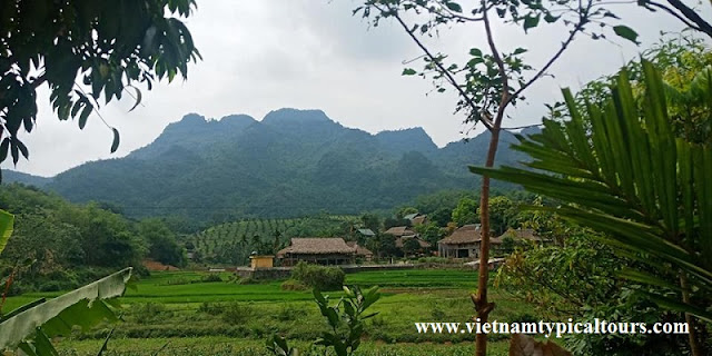 5 Great Countryside Areas To Escapes From Hanoi, Vietnam
