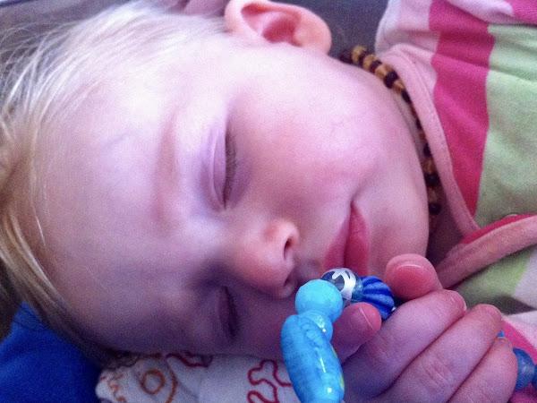 How To Stop Unwanted Behaviour In Babies