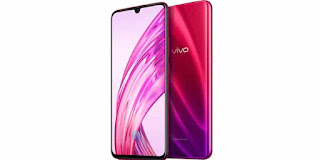 Download Firmware Vivo X23 Star Edition