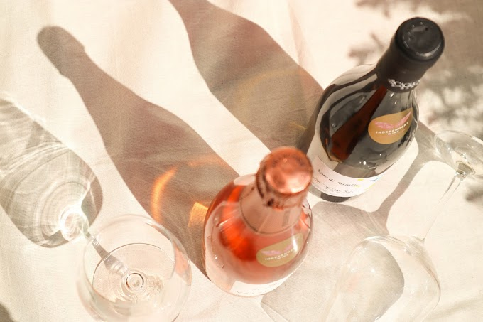 Rose and White wines to drink with your favourite foods