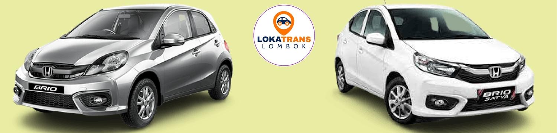 Rental Lepas Kunci Mobil Lombok