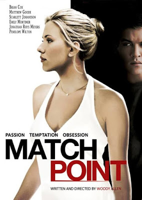 Review Film Match Point
