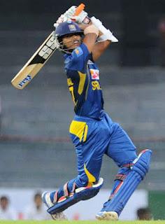 Sri Lanka vs South Africa 2nd ODI 2013 Highlights