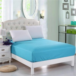 Sprei waterproof malang