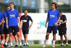 Prediksi Skor Barcelona vs Chelsea 23 Juli 2019