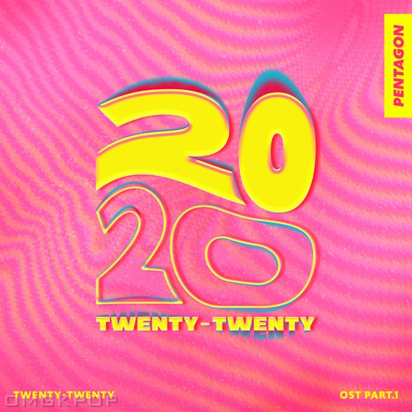 PENTAGON – Twenty-Twenty Part.1 – Single