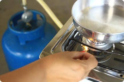 Entenda porque apartir de hoje será mais caro cozinhar e o aumento de 6%