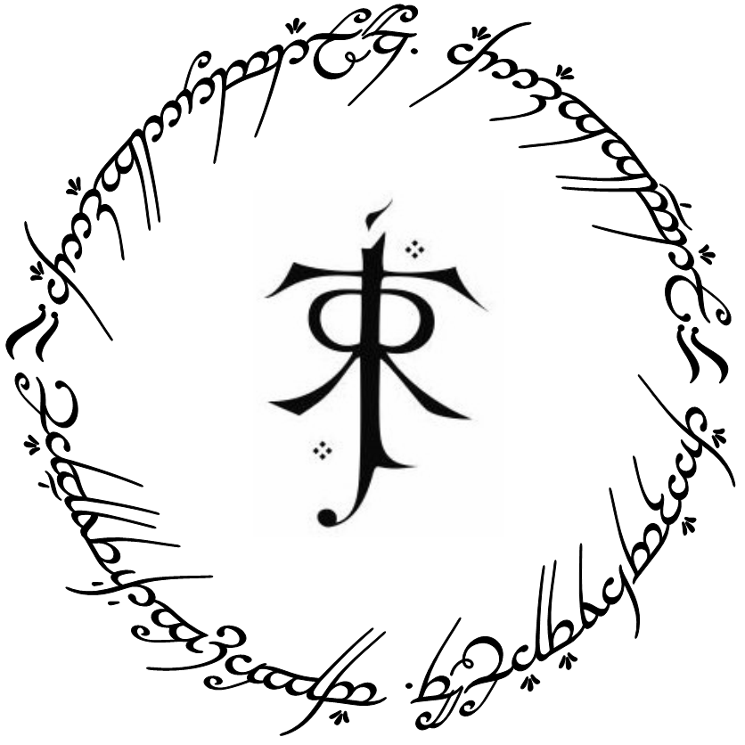 Tolkien en Rivendel