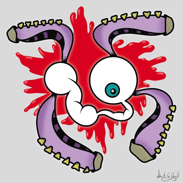 aliens creature monster