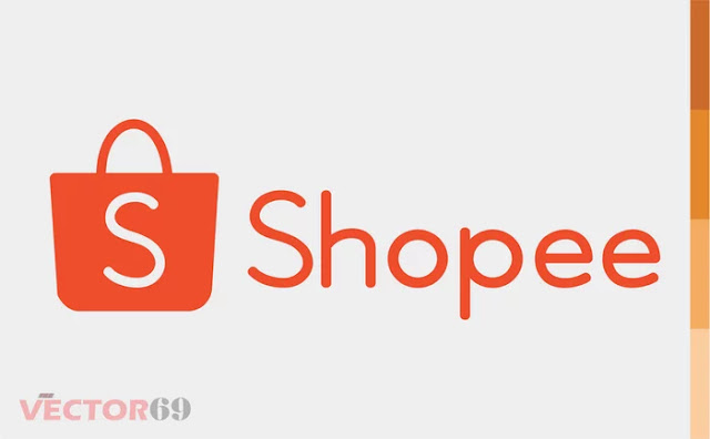 Logo Shopee E-Commerce - Download Vector File AI (Adobe Illustrator)
