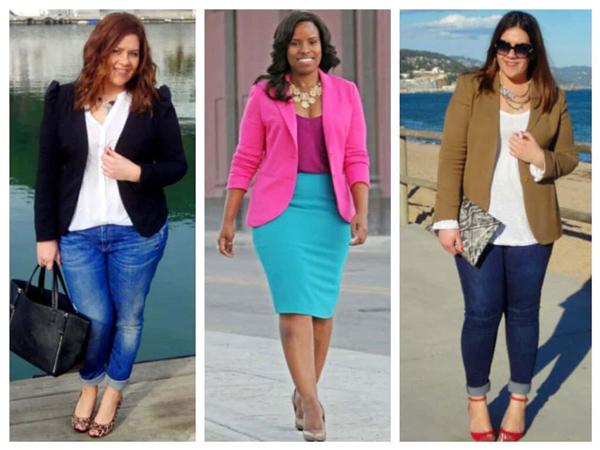http://www.soloparagorditas.com/2019/07/outfits-con-blazer-para-gorditas.html