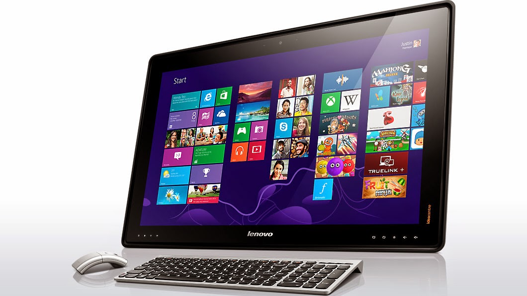 Tablet Lenovo IdeaCentre Horizon