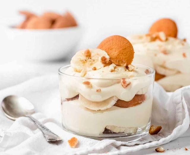 Banana Pudding - Magnolia Bakery