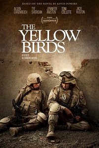 Watch The Yellow Birds Online Free in HD
