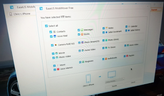 Cara Memindahkan Data iPhone ke Laptop Windows