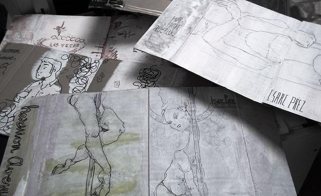 Libros cartoneros: Olvidos y posibilidades – Ideas y realidades