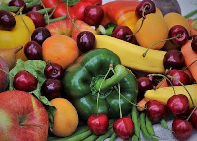 10 Jenis buah untuk kulit kering dan kasar agar lebih bersinar