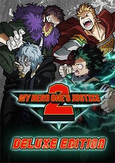 Baixar: My Hero Ones Justice 2 (PC)