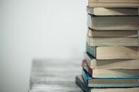 Books - Photo by Sharon McCutcheon on Unsplash