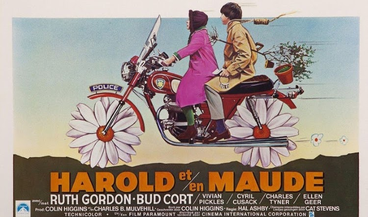Classic Cinema Spotlight: Harold and Maude