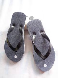 Sandal Cowo Simplek TG BJG - Sandal Murah Indonesia