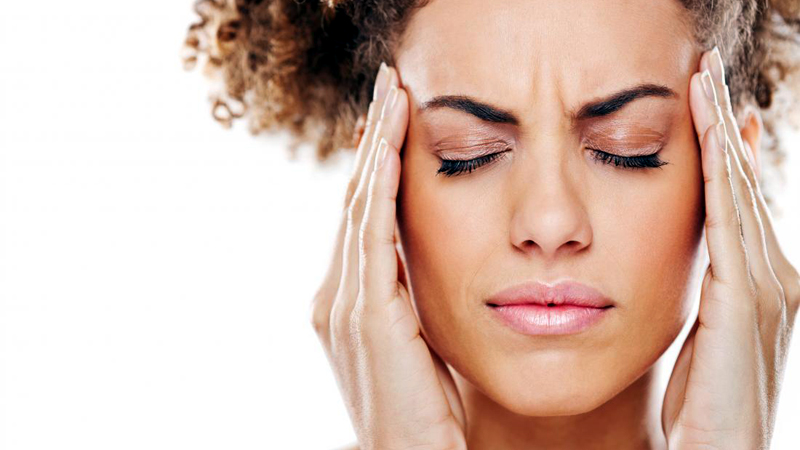 4 Natural Treatments for Headaches
